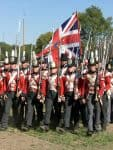 Commemorating the War of 1812