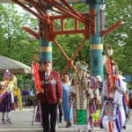 National Aboriginal Day Celebrations, The Forks, Winnipeg MB