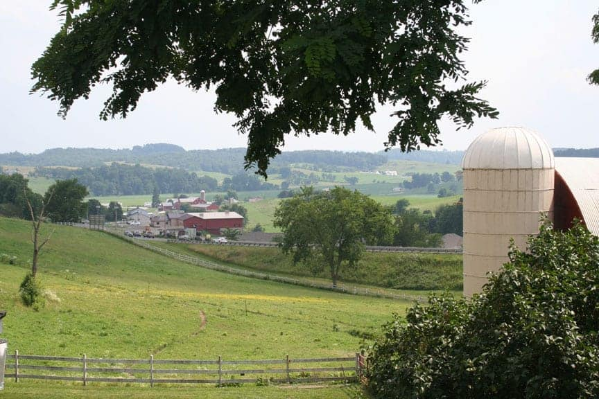 Exploring Amish Country Journey To Simpler Times