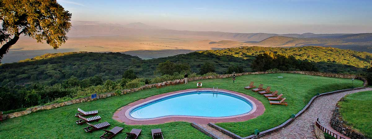 Luxury East Africa Safari